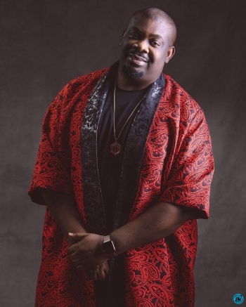 Don Jazzy reacts to rumours about being broke and staying in a rented house
